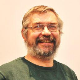 Prof. Wim Dehaen
