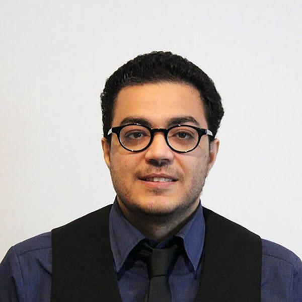 Amr Saad