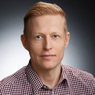 Assoc. Prof. Henrikki Liimatainen