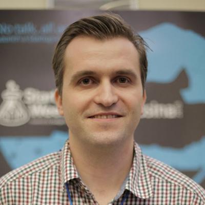 Dr. Jeroen Spooren
