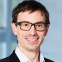Prof. Guillaume Habert